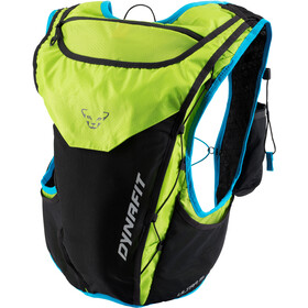 Dynafit Ultra 15 Mochila, lambo green/methyl blue